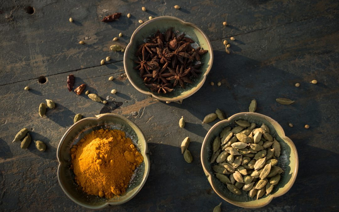 AYURVEDIC COOKING & WELLNESS RETREAT